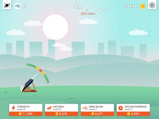 Paper Plane !! screenshot 7