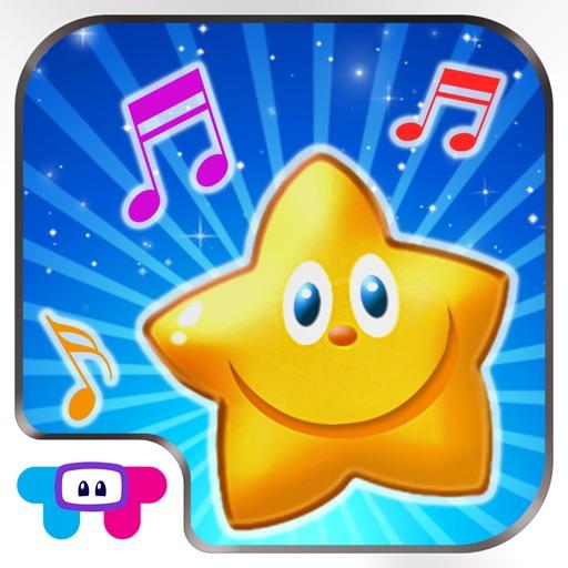 Twinkle Twinkle Little Star - interactive songs
