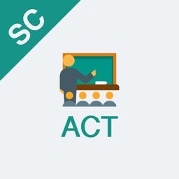 ACT Test Prep 2018