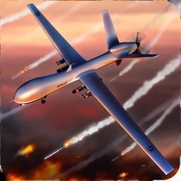 Deadly Sky - Modern Dronefare