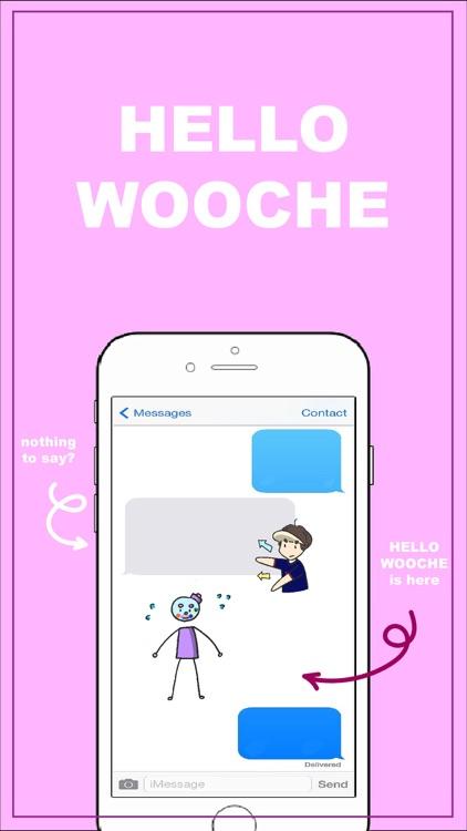 HELLO Wooche