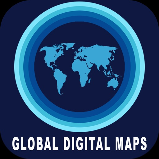 World most Popular Maps