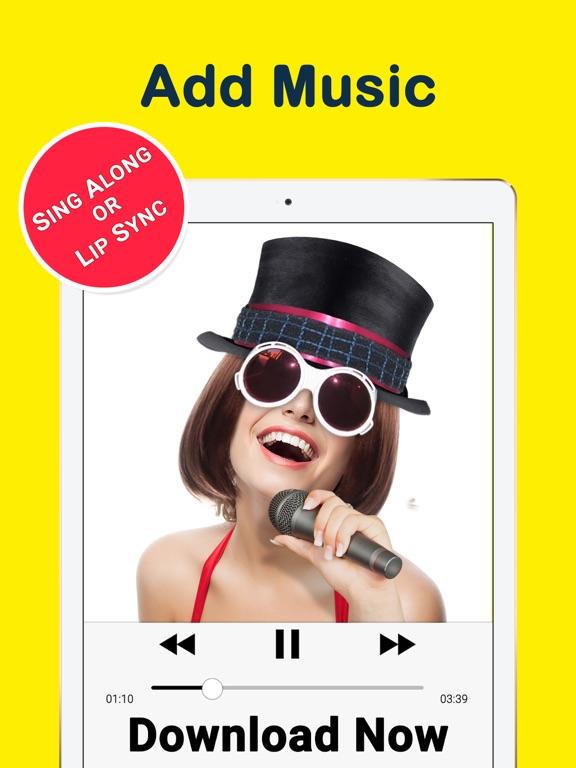 Crazy Helium Funny Face App - AppRecs