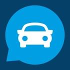 Alquiler de coches carngo app icon