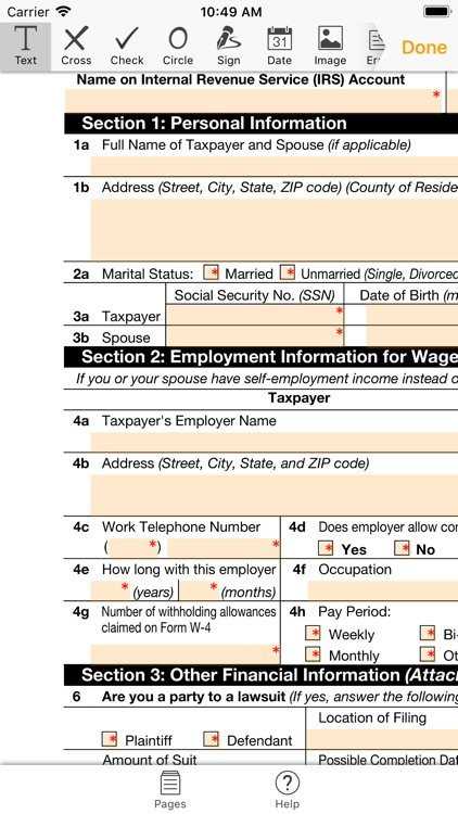 433A Form by airSlate, Inc