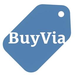 BuyVia - Best Deals, Shopping