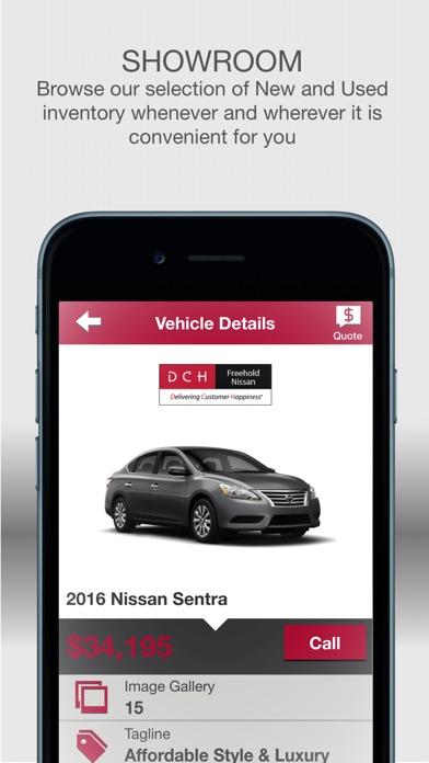 DCH Freehold Nissan - by DMEautomotive LLC - Productivity Category ...