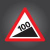 100 Greatest Cycling Climbs Icon