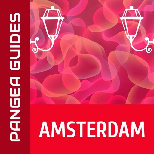 Amsterdam Travel Pangea Guides