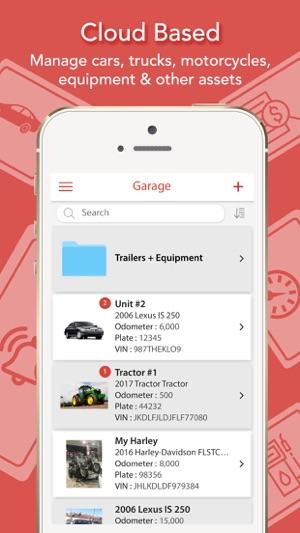 autosist car maintenance log on the app store