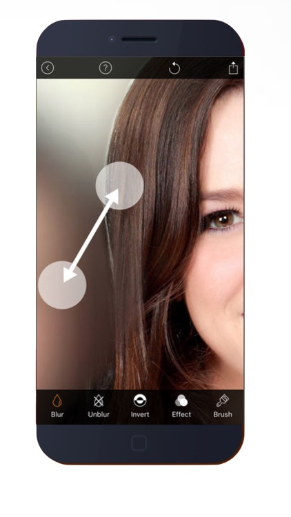 Blur Photo Pro: Blur Background & Photo Effect