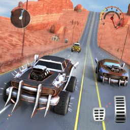 Crazy Car Fury Racing Fever