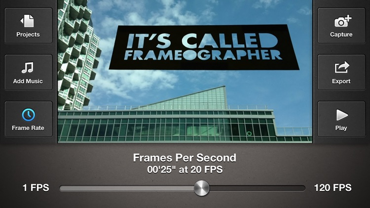 Frameographer screenshot-5