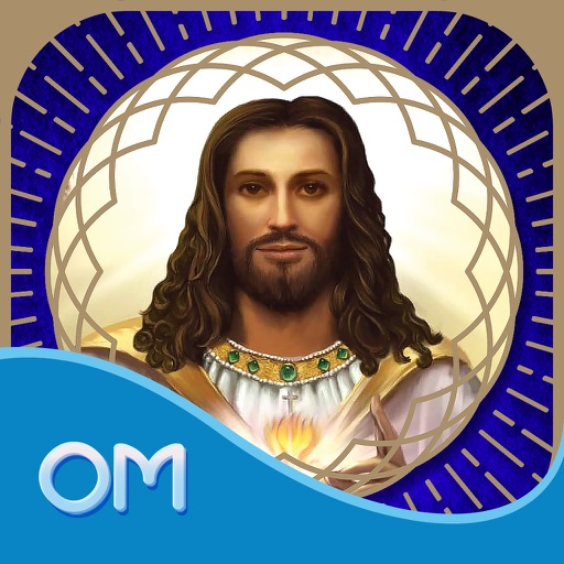 Jesus Guidance - Doreen Virtue icon