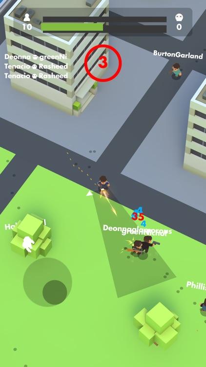 BattleGun.io screenshot-3