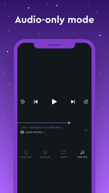 Tingles - ASMR Sleep Sounds screenshot-7