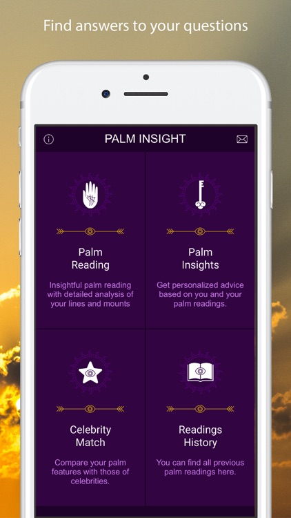 Palm Insight - Palm Reading and Fortune Teller