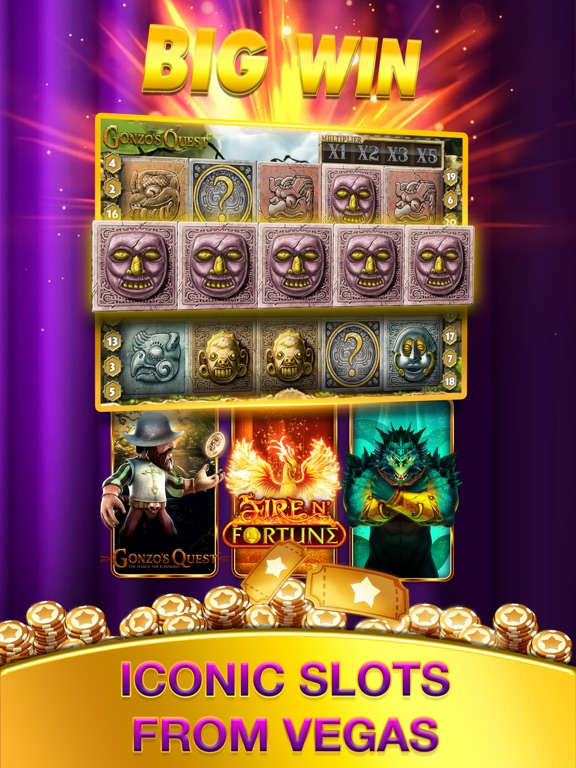 BOOOM! Casino: Fun Slots Games screenshot 6