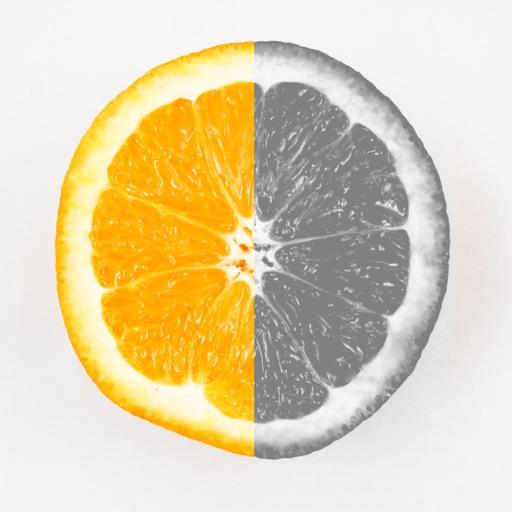 Recolor Effects-Color+ Focus iOS App