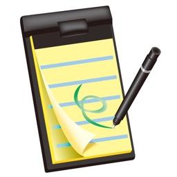 PenPaper Note