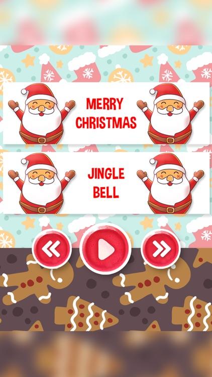 Call Santa And Play Songs