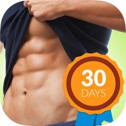 Six Pack Abdos en 30 Jours