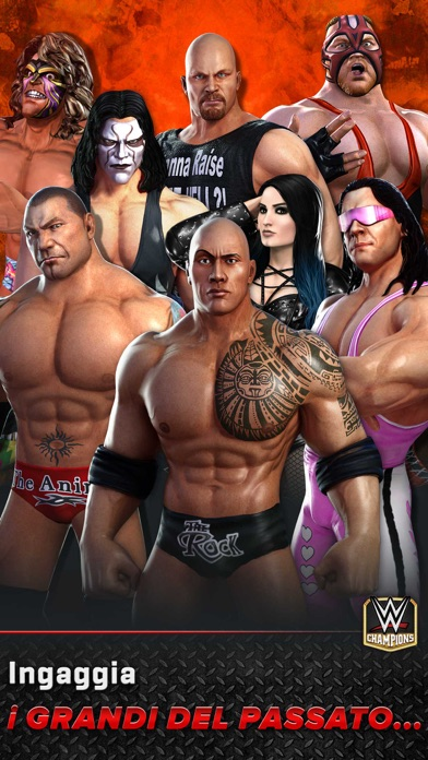 Download WWE Champions per Pc