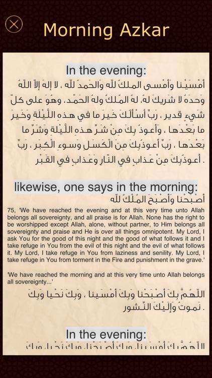 My Prayer: prayer times adhan alarm & Qibla Azkar screenshot-4