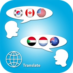 Multi languages Translator