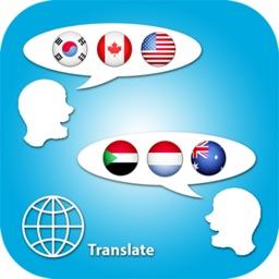 Multi languages Translator