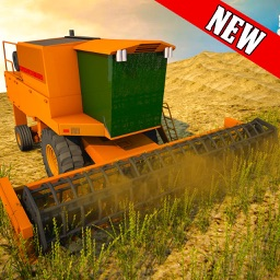 Farming Simulator Games 2018