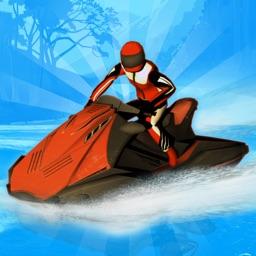 Jet Ski Adventure