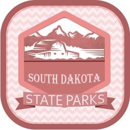 South Dakota State Parks Guide