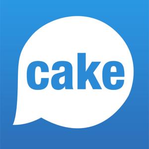 Cake - Live Stream Video Chat ios app