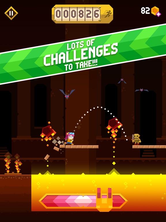 Runventure screenshot 10