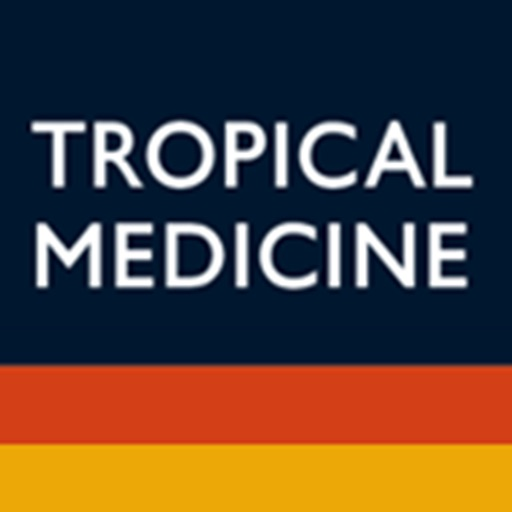 Oxf HB of Tropical Medicine,4E