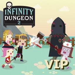 Infinity Dungeon 2 VIP