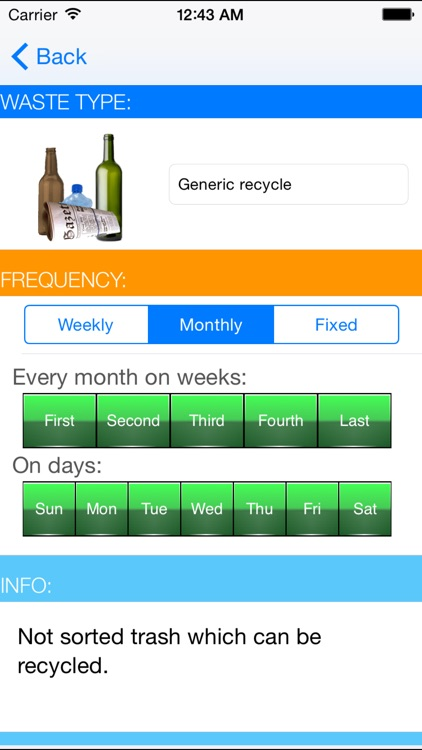 Recycle It screenshot-3