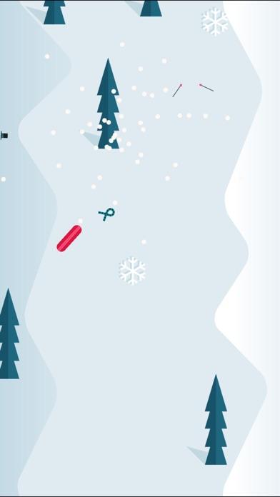 点击获取Frosty the Snowboarder