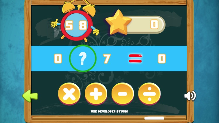Basic Fact Math Addition Skill by Navarat Werawinantanakun