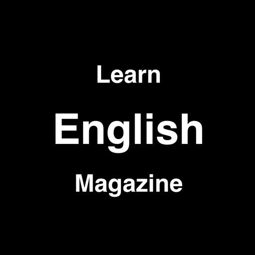 Learn English Magazine
