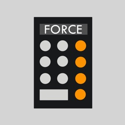 Force Calculator Magic Trick