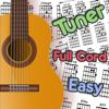 Guitar Tuner & Full Cord