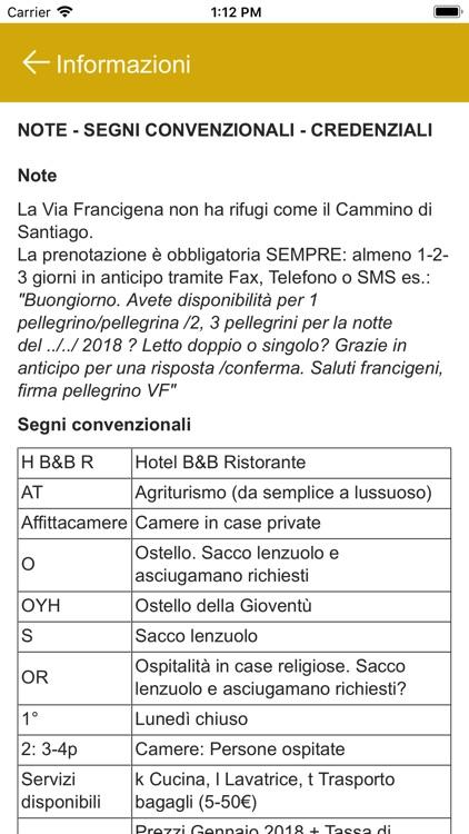 DorMi ToPo francigena I screenshot-4