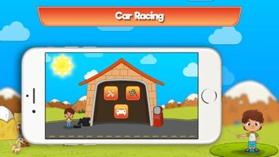Alpi - Car Racing screenshot one