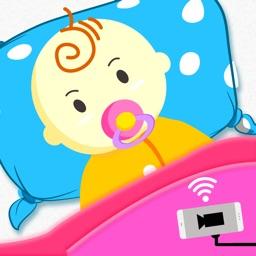 Baby Cam Sleep Monitor