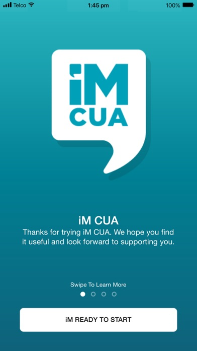 Download iM CUA for Pc