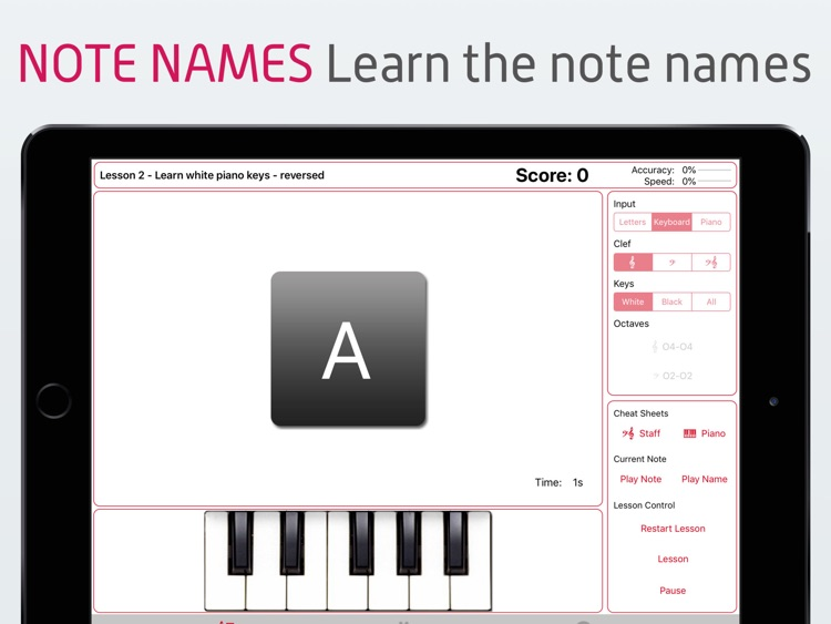 ILovePiano - learn piano easy screenshot-9
