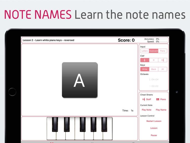 ILovePiano - learn piano easy screenshot-9
