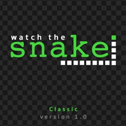 Watch the snake